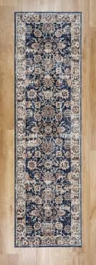 alhambra 6549a light blue dark blue rug
