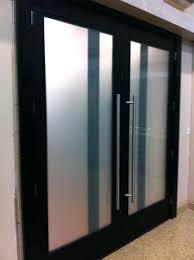 modern contemporary front entry fiberglass double doors exterior modern front double door e58 door