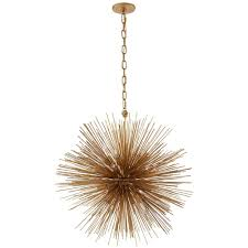 kelly wearstler strada round pendant chandelier