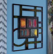 Latitude Tile And Decor Latitude Run Abstract Metal Wall Décor Reviews Wayfair 77