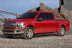 2018 Ford F-150 Review | Specs & Features | In Mesquite Near ...