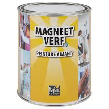 Magneetverf Colora Colorabe