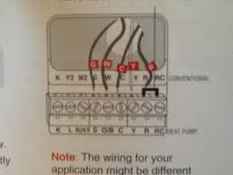rth6580wf wiring rth6580wf database wiring diagram images rth6580wf wiring