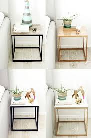 diy apartment furniture. Nightstand Hack Diy Apartment Furniture
