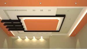 false ceiling design for kitchen bedroom living room with fan 2018 lighting installation ideas