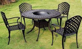expanded metal outdoor patio furniture commercial casanovainterior aspiration pertaining to 11