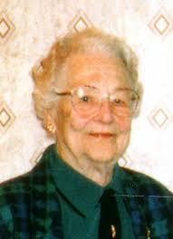 Myrtle Cameron Obituary - Kincardine, Ontario | Davey - Linklater Funeral  Home Ltd.
