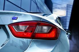 New diesel Chevy Cruze can go an estimated 702 miles on a single ...