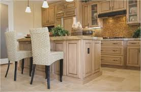 full size of kitchen rustic kitchen with industrial touches and whitewashed finish new style kitchen cabinets