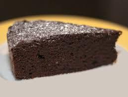 microwave chocolate cake recipe