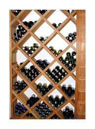 Wine Rack Diamond Cube Wine Rack Plans Diamond Bin Wine Rack