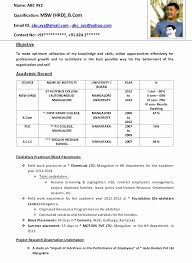 Resume Format For Freshers Computer Science Engineers Free Download Transform Medical Resumeormatreshers On Prepare Templateormatsor 58
