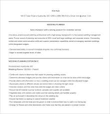 If you are a very seasoned wedding planner with huge experience in the  industry, this event planner template would be good for you as it allots a  ...