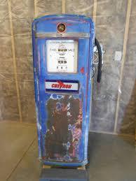 gilbarco gas pump. 1948 gilbarco model 996 gas pump gilbarco