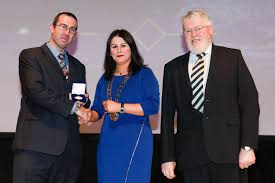 Lia Designation Academic Award Winners Lia