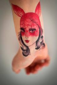 временные татуировки от известных тату мастеров интернет журнал Etoday