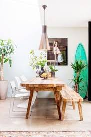 cal beach shack dining room wood dining tablesdining