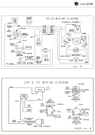 u line ice maker wire diagram wire center \u2022 Kenmore Ice Maker Adapter Plug u line ice maker wire diagram circuit wiring and diagram hub u2022 rh thewiringdiagram today freezer wiring diagram ice maker wiring harness adapter