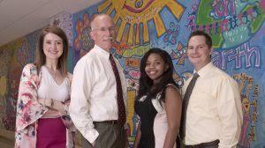 Spark Study Ignites Autism Research at UMMC - Ole Miss News