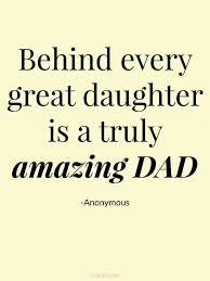 Quotes For Dad Simple 48 Sentimental Father Daughter Quotes To Celebrate Father's Day