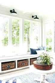 sunroom decorating ideas window treatments. Sunroom Decorating Ideas Photos Window Lake House Of The Cottage Treatments N