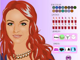 game make up
