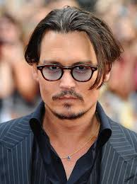 Johnny Depp Quotes About Love Awesome Quote By Johnny Depp €�if You Love Two People At The Same Time