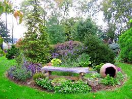 Small Picture Garden how to design a perennial garden 2017 ideas Perennial