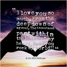 Love You So Much Quotes Inspiration Most Romantic Quotes I Love You So Much Quotes My Pure Wedding