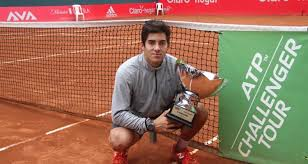 See the complete profile on linkedin and discover. Red Hot Garin Wins Third Challenger Title In October Tennis Tourtalk