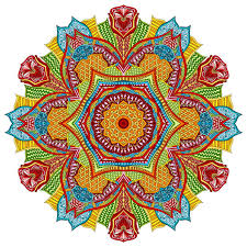 Small Picture Great Big Book 2 Of Mandalas To Color Over 300 Mandala Coloring