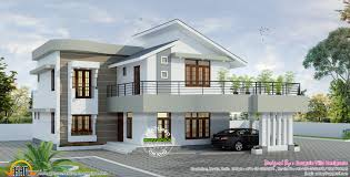 Small Picture July 2015 Kerala home design and floor plans