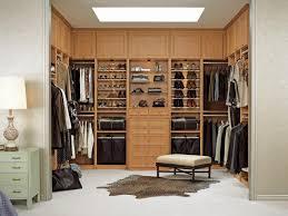 image of elegant cedar closet lining