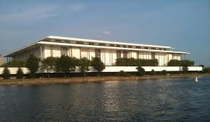 John F Kennedy Center For The Performing Arts Wikipedia