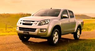 Brand New Isuzu D-MAX Pickup Truck Priced from £14,499 in the UK ...