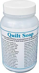 Amazon Quilt Soap 8 Ounce