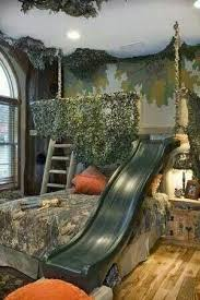 Boys Camo Bedroom Ideas 3