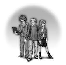 1. Felix, Net i Nika oraz Gang Niewidzialnych Ludzi. 2. Felix, Net i Nika  oraz Teoretycznie Możliwa Katastrofa - PDF Free Download