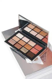 nars narsissist wanted eyeshadow palette review the beauty look book