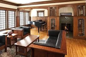 craftsman furniture. Stickley Craftsman Furniture