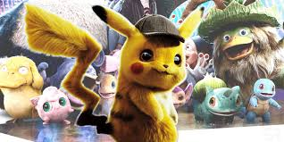 Pokemon Detective Pikachu 2: Sequel Movie Release Date & Story