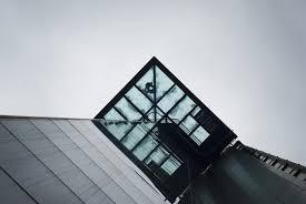 Kostenlose Foto Licht Die Architektur Himmel Weiß Haus