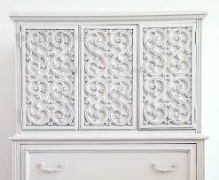 painting furniture whitePainting Furniture with General Finishes Milk Paint  Thirty