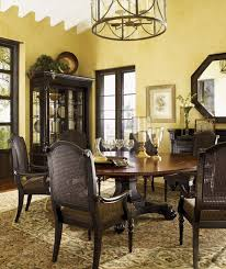 round dining room table sets. Bonaire Round Dining Table Room Sets
