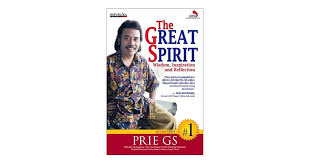 Cp (tista pratista) 085 740 223 660. The Great Spirit By Prie Gs