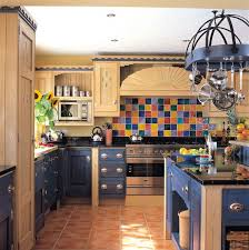 Santa Fe Kitchen Designs