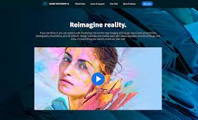 Best Design Tool For Website Best Web Design Tool For New Digital World Adobe Photoshop