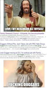 josh duggar memes - Google Search | Organized Chaos | Pinterest ... via Relatably.com