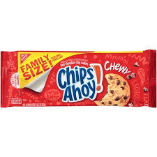 chips ahoy gooey chocolate chip cookies. Contemporary Chips Nabisco Chips Ahoy Chewy Chocolate Chip Cookies 195 Oz In Ahoy Gooey Cookies