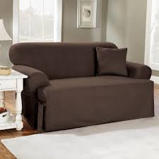 Sofas Magnificent T Cushion Slipcover Slipcovers For Cushions